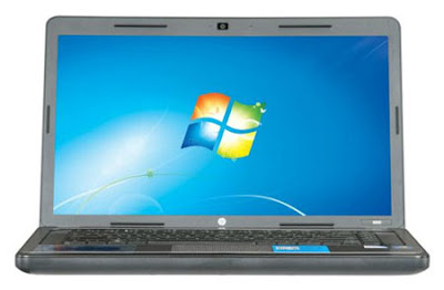 new HP Pavilion 2000-210US