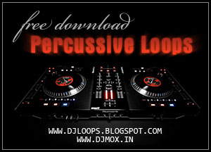 DJMox Rajkot Percussive Loops