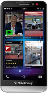 Tips memperpanjang masa pakai baterai OS BlackBerry 10