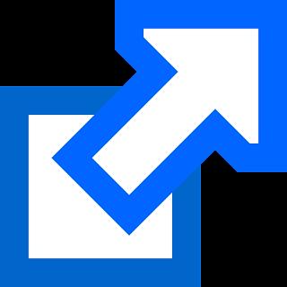 Cara membuat link bisa membuka Tab baru