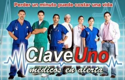 Clave Uno Medicos en Alerta Segunda Temporada