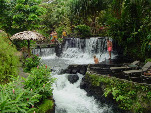 Amazing Costa Rica Vacations amid Exotic Landscapes ~ OK betong