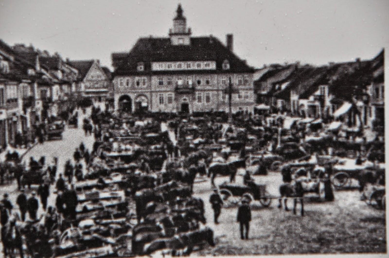 Walking the Battlefields: The Battle of Tannenberg (1914)