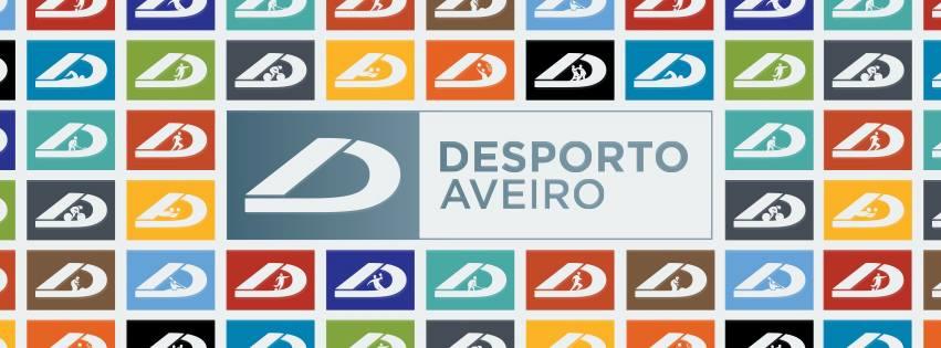 WWW.DESPORTOAVEIRO.pt