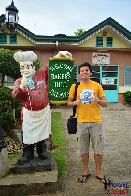 Baker's Hill Puerto Princesa Palawan