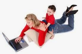Ideas de negocio para madres