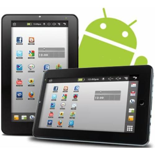 Tablet android murah Advan Vandroid T2CI - Berita Handphone