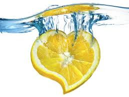 20 reasons to drink lemon water every day. Health benefits of lemon water