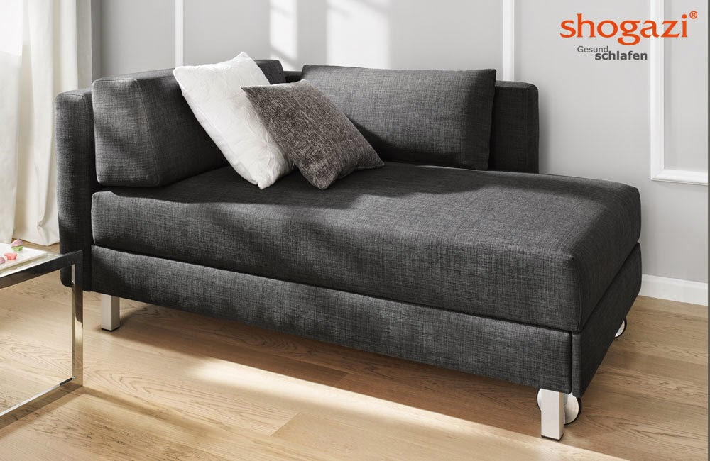 m bel ausstellungsst cke in m nchen bei der shogazi schlafkultur 04 01 2015 05 01 2015. Black Bedroom Furniture Sets. Home Design Ideas