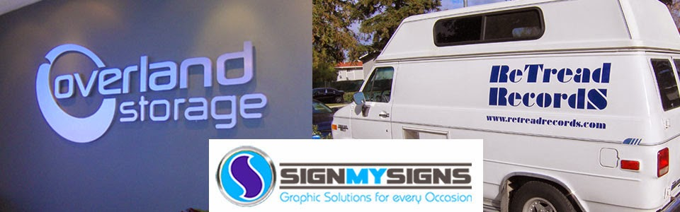Sign My Signs - Sign Making Company Santa Clara
