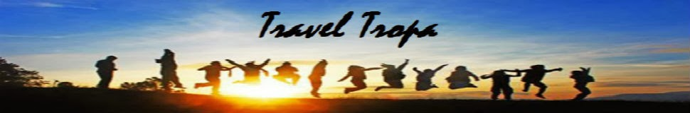 Travel Tropa