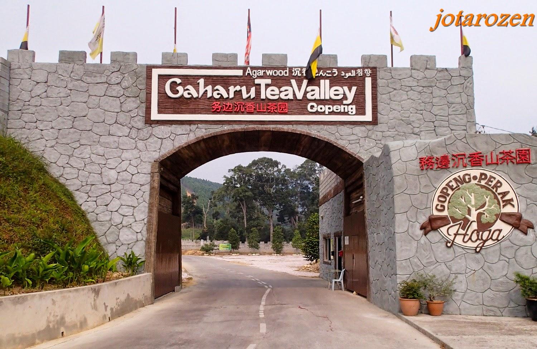 Gopeng Malaysia  city photo : Footsteps Jotaro's Travels: Malaysia 2014 : Agarwood Gaharu Tea ...