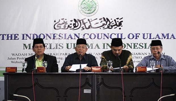 Terkait Syiah, Umat Islam Hanya Butuh Satu Hal dari MUI