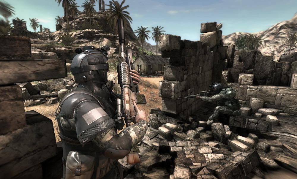 War inc Battlezone (Only For PC) Screenshot_5