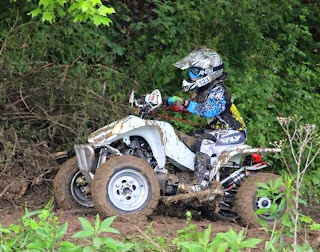 Levi Burkemper scored another first place finish in the MAXC/WORC series this past Sunday, 5/17 at The Big Nasty in Gosport, IN - which the race lived up to its name. Super proud of this kid and his accomplishments on his new 70cc DRR! #DRR #DRRUSA #DRRracing