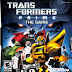 Transformers: Prime - pc games download
