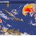 Tormenta sub tropical Fay en el atlántico