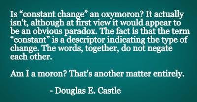 The Power In Your Words - Braintenance - Douglas E. Castle