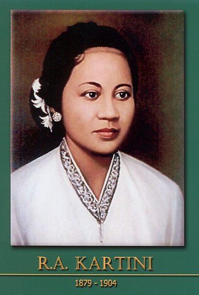 Kumpulan Gambar Pahlawan Nasional: Raden Ajeng Kartini 94