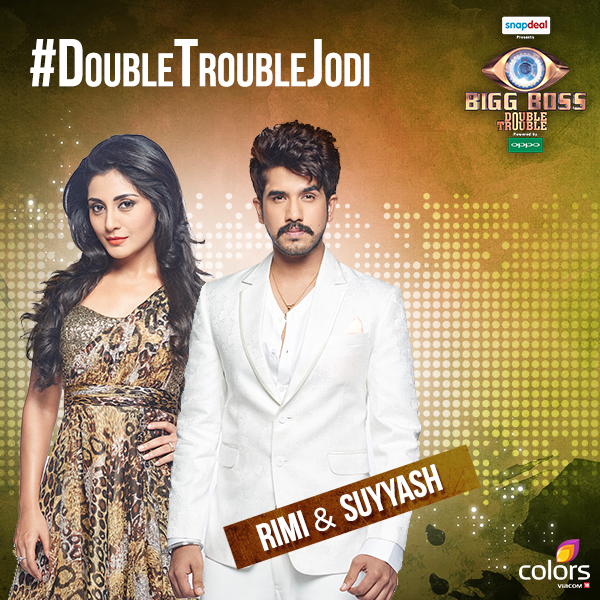 11148338 1192657314083043 4239215130398001868 n - Bigg Boss 9 Contestants and Jodis