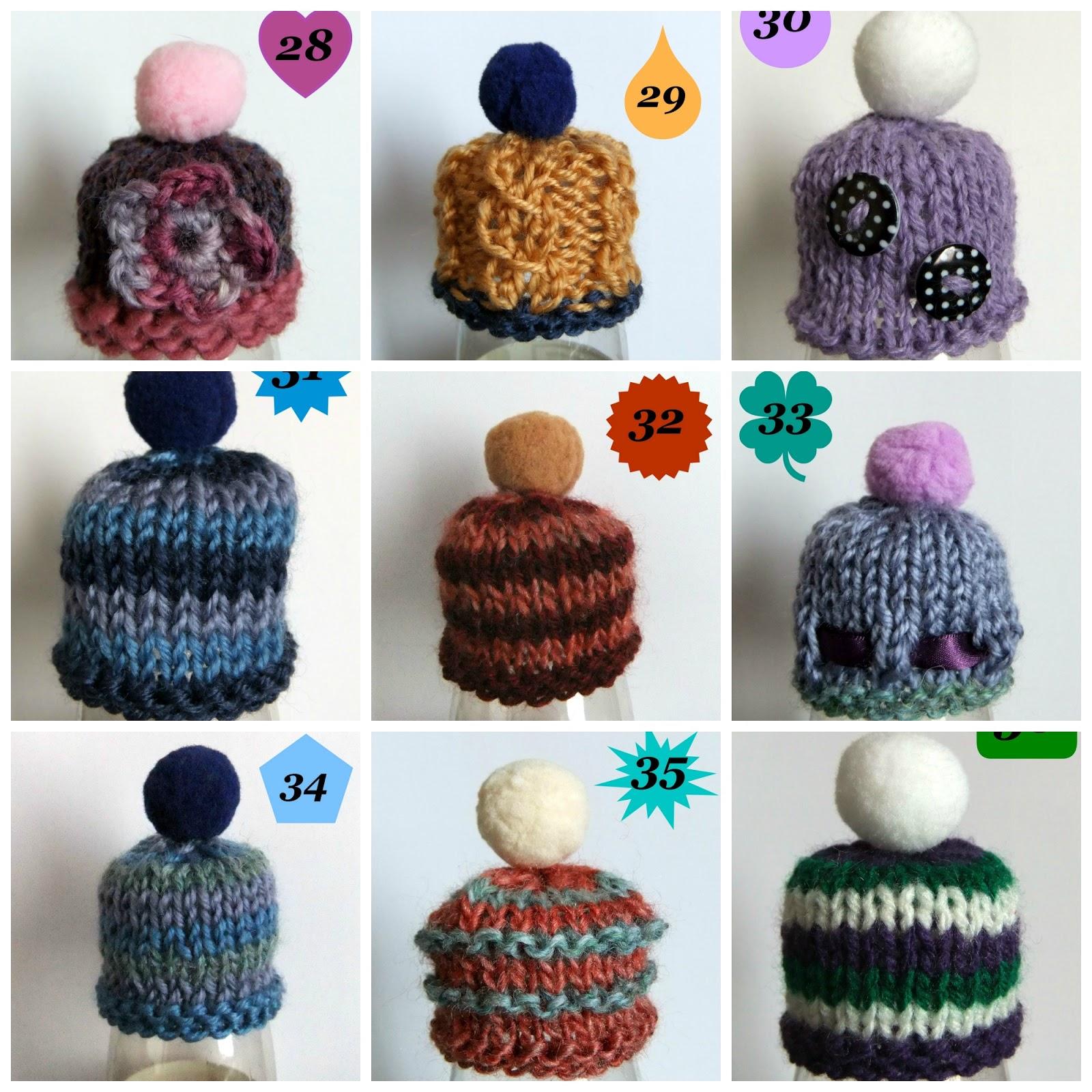 The Big Knit Patterns : Ozzy Blackbeard: The Big Knit 2013