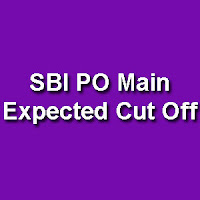 SBI PO Exam  Answer Key 2015