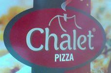 Pizza Chalet... ΔΕΝ ΑΦΗΝΕΙ ΠΕΡΙΘΩΡΙΑ ΓΙΑ ΣΥΓΚΡΙΣΕΙΣ!!!