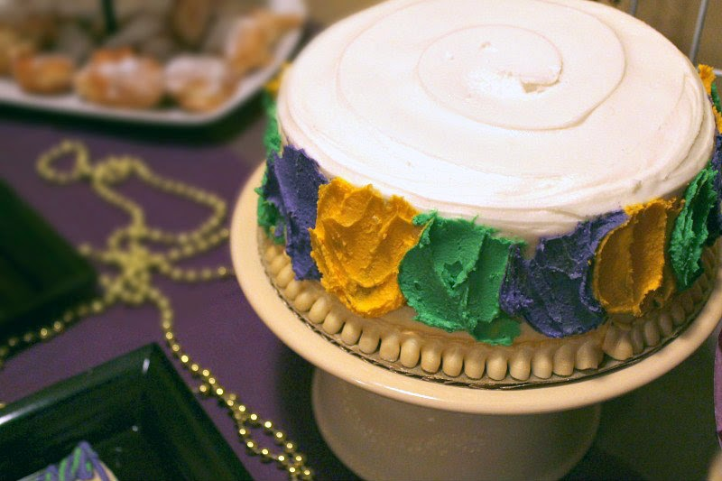 cake, fat tuesday, mardi gras