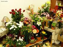 PARTNEREINK: KVETY3 - 3 VIRÁGOM virágüzlet