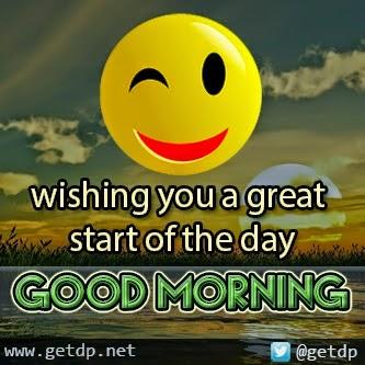 DP BBM Gambar Kata-kata Ucapan Selamat Pagi Bahasa Inggris