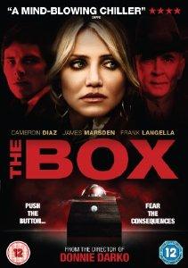 The Box (La Caja) (2009) | 3gp/Mp4/DVDRip Latino HD Mega