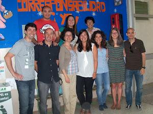 Personal Bilingüe 2011-12