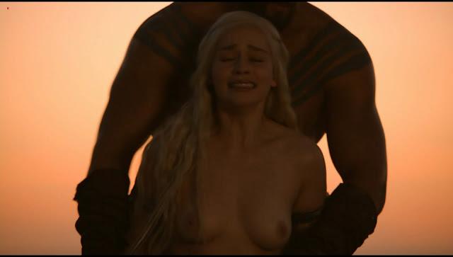 Z Emilia Clarkegame Of Thrones S E Hdtv P Avi