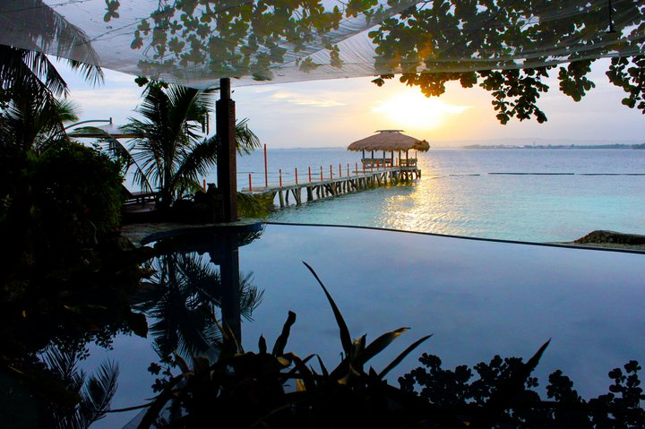 Insular Beach Resort Guimbal