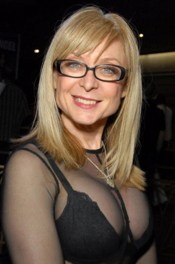Nina Hartley Pornsyar Boobs