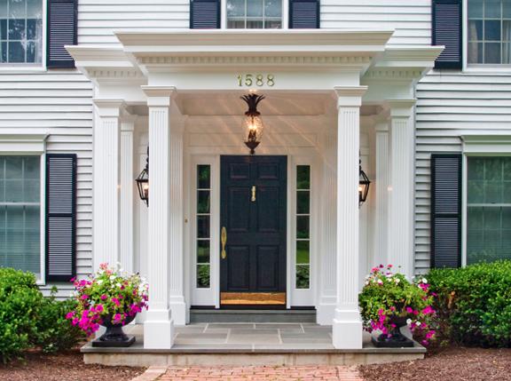 Portico Design Pictures Home Design Elements