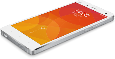 Xiaomi MI4, moviles chinos