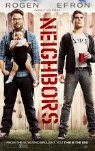 Malditos vecinos (Neighbors) (2014)