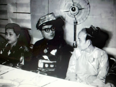 Lawatan Raja raja Melayu Ke Brunei Darussalam tahun 1958 Bahagian 4
