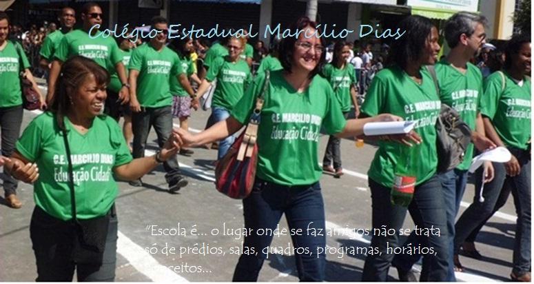 Colégio Estadual Marcílio Dias