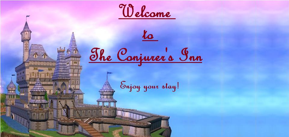 The Conjurer's Inn