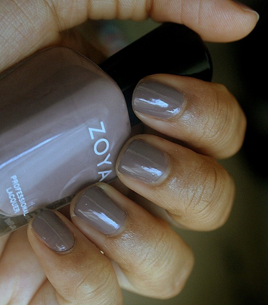 Zoya Nail Polish in Jana Swatch