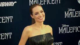 Angelina Jolie nommée la femme la plus admirée du monde