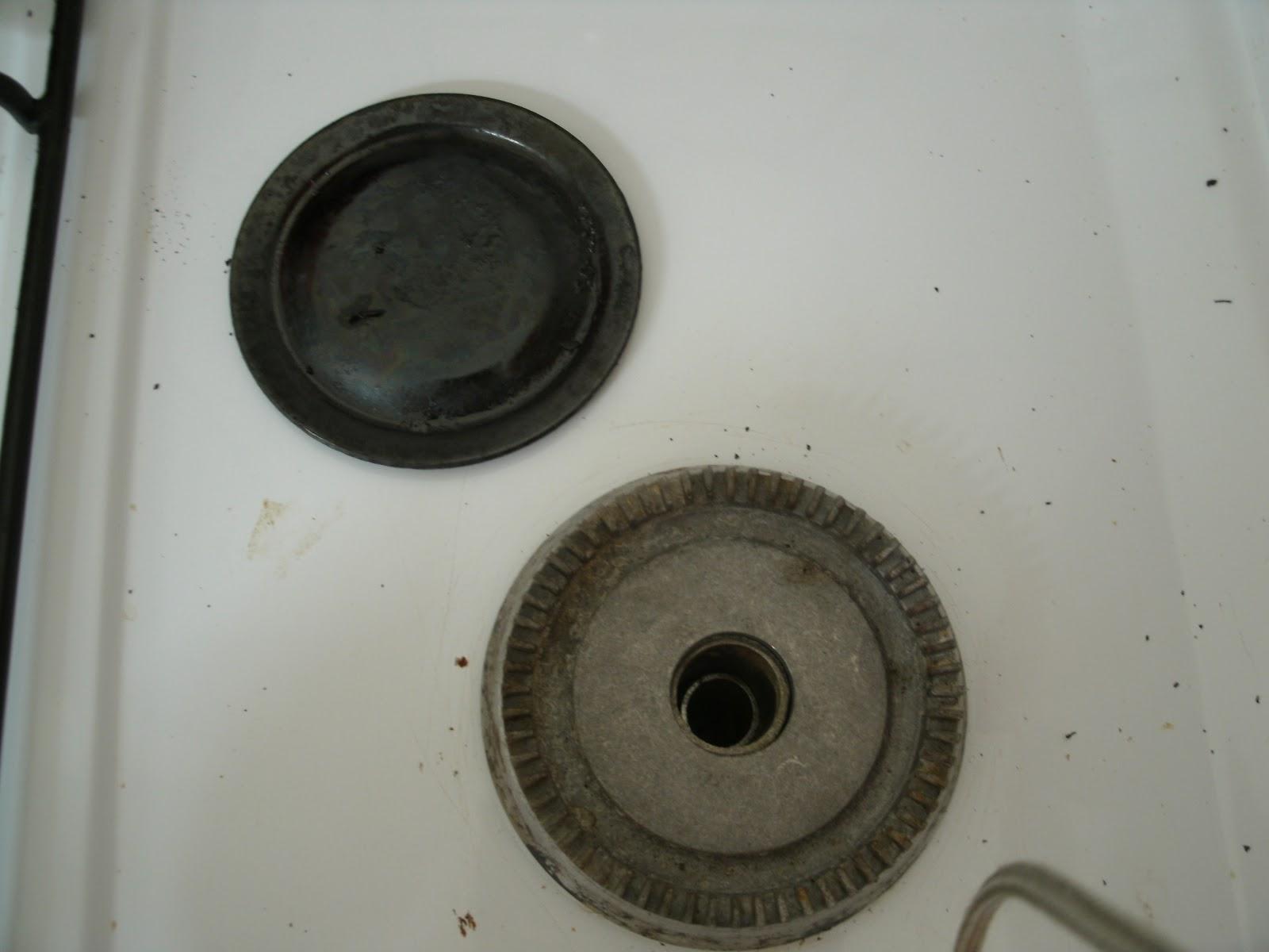 Limpiar hornallas tapadas medidas de cajones de estacionamiento para - Limpiar quemadores cocina gas ...