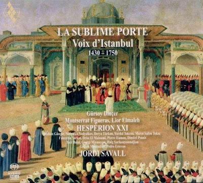 Branle de champaigne la sublime porte voix d 39 istanbul for Sublime porte