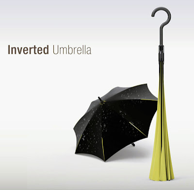 Cool Umbrellas and Creative Umbrella Designs (15) 9