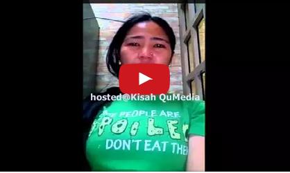 Sedih Amah Filipina Minta Tolong Secara On9 Dakwa DiP3rkosa Anak Majikan Jadi Viral