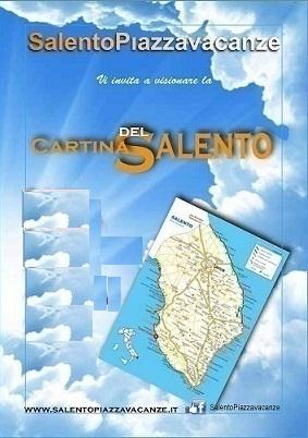 Progetto Mappa del Salento