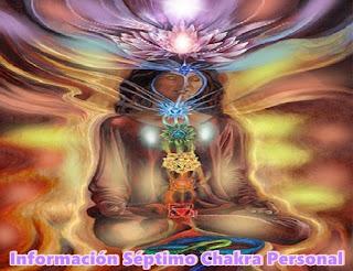 Hoy presentaremos información acerca de nuestro séptimo Chakra Personal y, también, hablara Gaia sobre el suyo.
