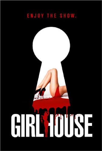 Girl House (BRRip 720p Ingles Subtitulada) (2014)